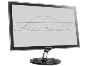 Monitor-Naval Architecture